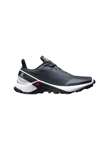 Salomon Koşu Ayakkabısı Siyah